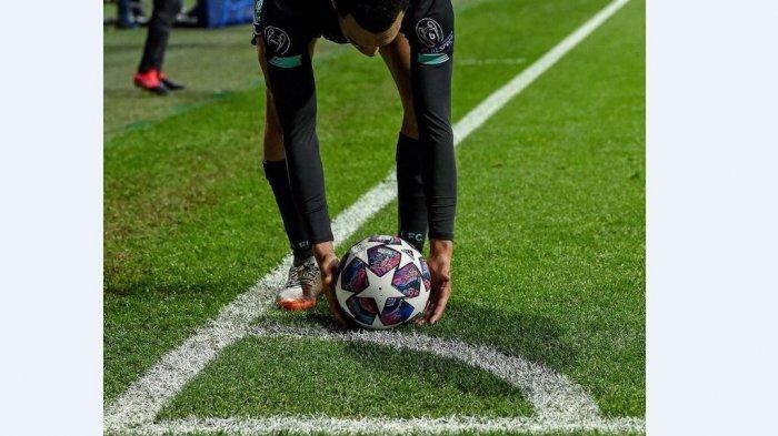 Penampakan Istanbul 20, Bola untuk Final Liga Champions 2020 di Turki