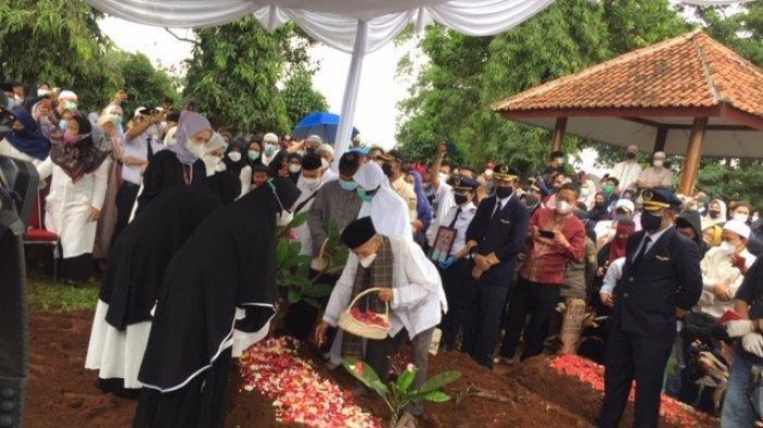 Pesan Capt Afwan Sebelum Sriwijaya Air SJ-182 Jatuh, Kru : Selalu Ngingetin Buat Sholat