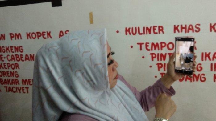 Istri Donorkan Ginjal untuk Suami, Keponakan: Istri Salehah, Menantu Idaman
