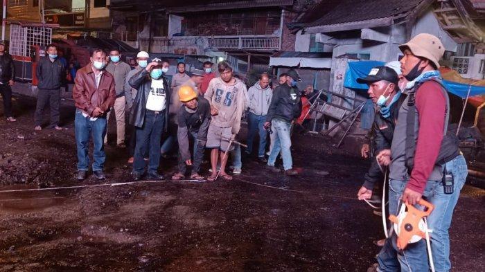 Wali Kota Sungai Penuh Tegaskan Pasar Tanjung Bajure Pindah ke Tanah Kampung Itu Fitnah dan Hoax