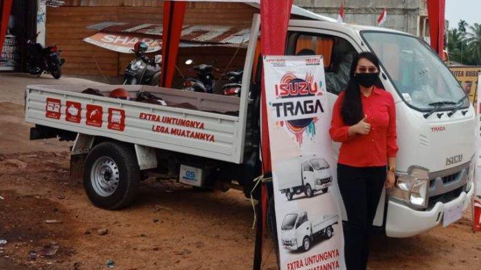 Isuzu Traga Makin Dipercaya Masyarakat, Konsumen Sampai Inden Untuk Mendapatkannya