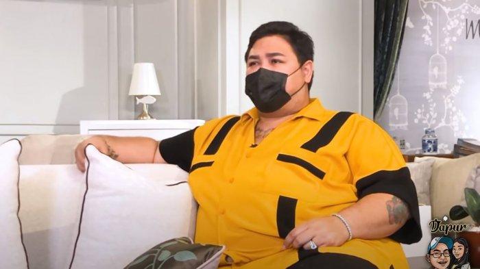 Ketakutan Ivan Gunawan Terima Rp 500 Juta dari Deddy Corbuzier, Rupanya Khawatirkan Hal Ini