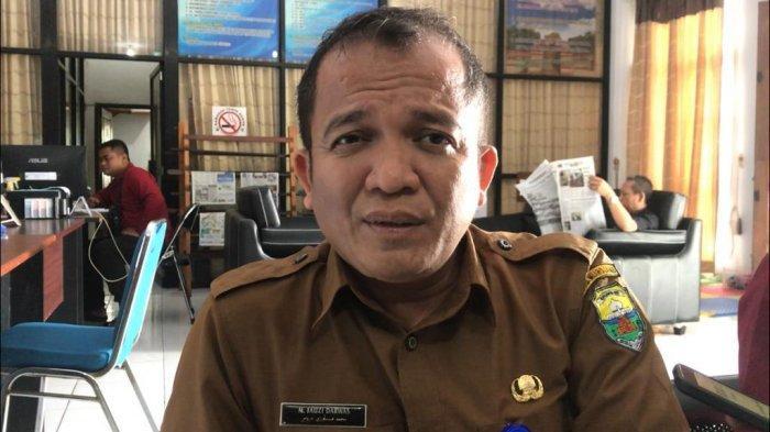 Izin Lokasi Lotte Mart di Kabupaten Muarojambi Sudah Efektif, Daerah Ini Bakal Jadi Lokasinya