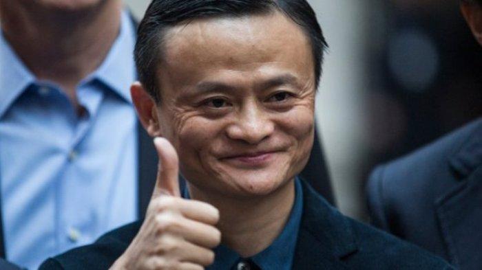 Perangi Covid-19, 2 Juta Masker Dikirim Jack Ma ke Asia Tenggara Termasuk Indonesia Untuk Dibagikan