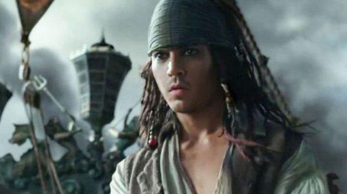 Jack Sparrow Akan Kembali Taklukan Tujuh Samudera