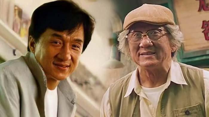 Nasib Jackie Chan Kini, Video Sang Aktor Susah Berjalan Viral, Wajah Tuanya Buat Netizen Tak Terima