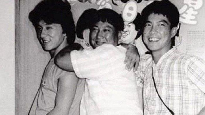 Aksi Jackie Chan di Film Rumble in the Bronx yang Legendaris, Ini yang Bikin Orang Geleng-geleng