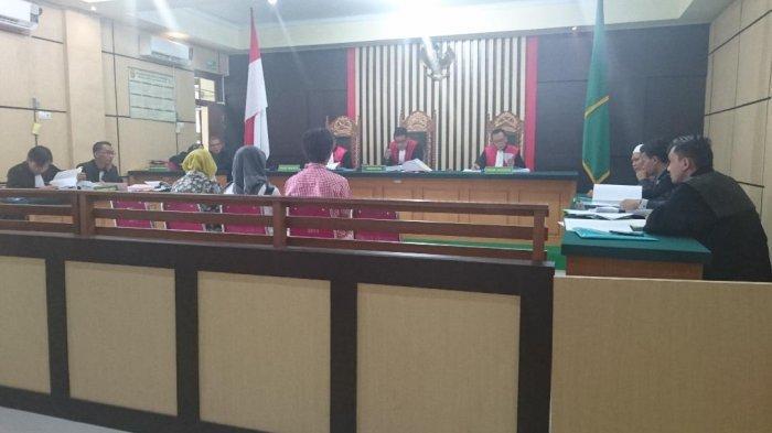 Jadi Saksi Kasus Pengadaan Alkes, Mantan Kepala Dinkes Sebut Cuma Menandatangani
