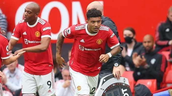 SIARAN LANGSUNG Man United vs Newcastle, Ronaldo Diprediksi Dampingi Sancho dan Greenwood