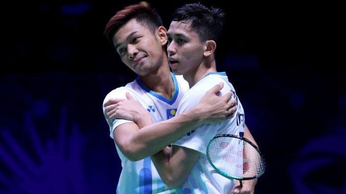 Hasil Chinese Taipei Open 2019, Rekap Hasil Babak Pertama, 15 Wakil Indonesia Lolos, Ada Fajar/Rian
