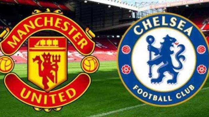 LINK Live Streaming Manchester United vs Chelsea Malam Ini di Liga Inggris, Mencari Posisi Aman