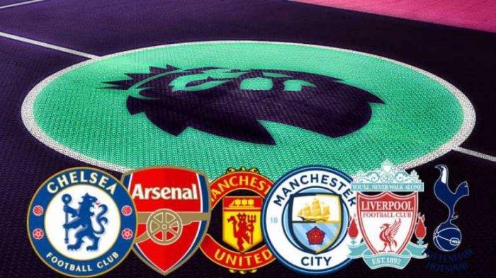 Klasemen Sementara Liga Inggris 2019/2020, Berikut Jadwal pertandingan Hari Ini 25 Agustus 2019
