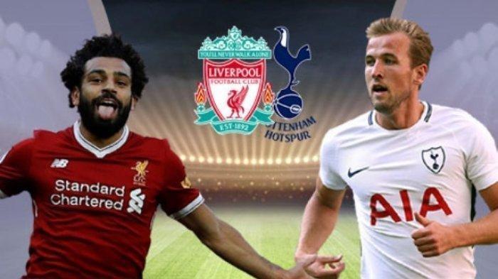 Liga Inggris Malam Ini Pekan ke 20, Ada Laga Bigmatch Liverpool vs Tottenham Hotspurs, Prediksi Skor