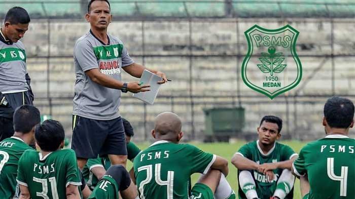 PSMS Medan Segera Main, Pemerintah Keluarkan Izin Grup A Liga 2 di Palembang, Jadwal Disusun PT LIB