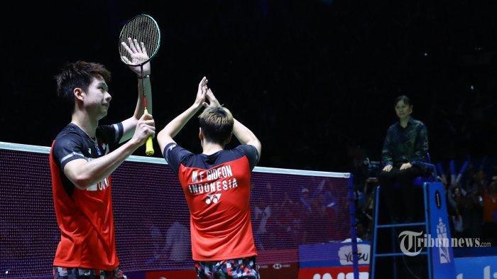 11 Wakil Indonesia di Perempat Final Thailand Open 2019 Hari Ini, Simak Jadwal Lengkapnya