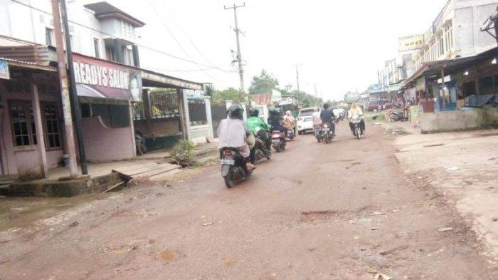 Terdapat Ribuan Titik Jalan Rusak di DKI Jakarta, ini Kata Anies Baswedan