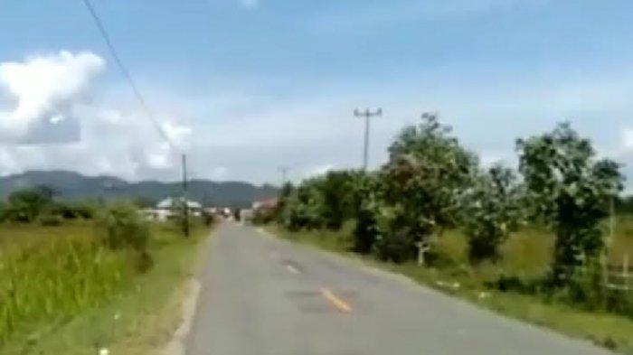 Tiga Ruas Jalan Kabupaten di Kerinci Diusulkan Jadi Jalan Provinsi