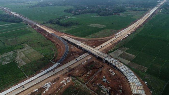 Ini yang Bakal terjadi Bila 8 Desa di Muarojambi Dilewati Jalan Tol Sumatera 168 Kilometer