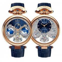 Jam tangan Bovet AIEB001.