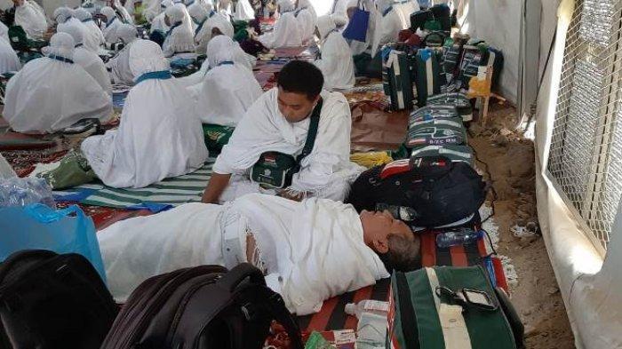 Jamaah Haji Muarojambi Pulang Kamis Dini Hari