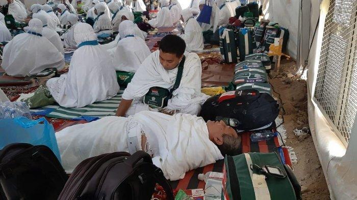 1 Orang Meninggal Dunia, Ini Jadwal Kepulangan Jamaah Haji Kerinci dari Tanah Suci