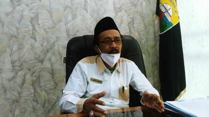 Berhembus Kabar, Plt Sekda Muarojambi Jangning Diganti Gubernur Jambi
