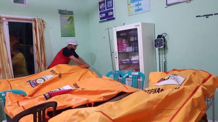 BREAKING NEWS Lagi, PETI di Merangin Telan Korban Jiwa, Tiga Pekerja Tewas Tertimbun Longsor