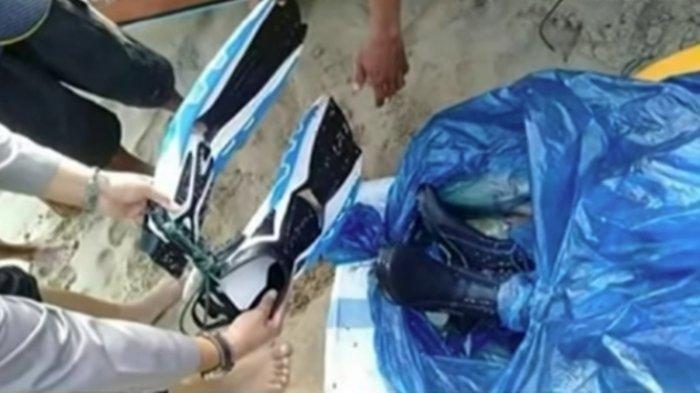 Jasad yang Diduga Bos Wuling Ditemukan Nelayan, Bagaimana dengan Nasib Sayembara Rp 1,5 Miliar?