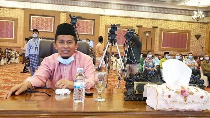 Komisi IV DPRD Tegaskan agar Tidak Lakukan Pesta-pora saat Perpisahan Kelulusan Siswa di Kota Jambi