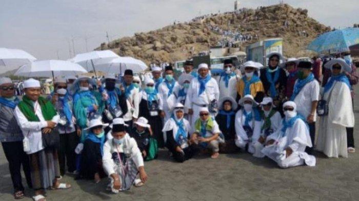 Sebagian Travel Haji & Umroh di Jambi Tak Aktif, Ketahuan Tak Berizin Kemenag Akan Sanksi Tegas