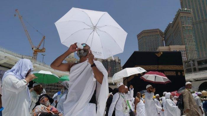 Resmi Pemerintah Indonesia Batalkan Pemberangkatan Jemaah Haji Tahun 2021 Ini