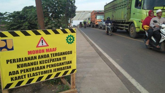 Jembatan Kumpeh Akan Dilakukan Buka Tutup Dua Hari, Catat Jadwalnya