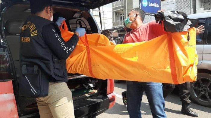 Polisi Keluarkan Hasil Visum Aceng Pemulung yang Ditemukan Tewas di Simpang Kawat