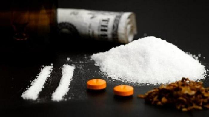 Jenis-jenis narkotika