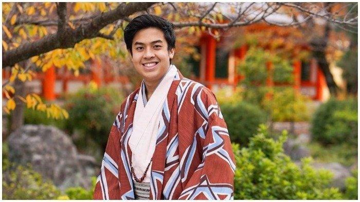Jerome Polin Turut Rasakan Efek Gempa Jepang, Chef Arnold Ikut Mendoakan