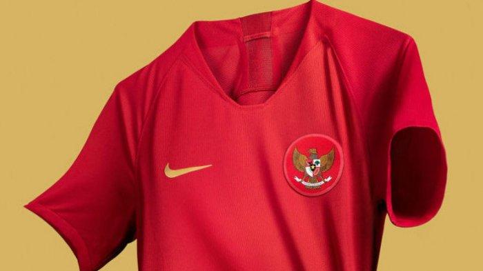 Asian Games 2018 - Timnas U-23 Indonesia Akan Gunakan Jersey Li-ning Asalkan Begini