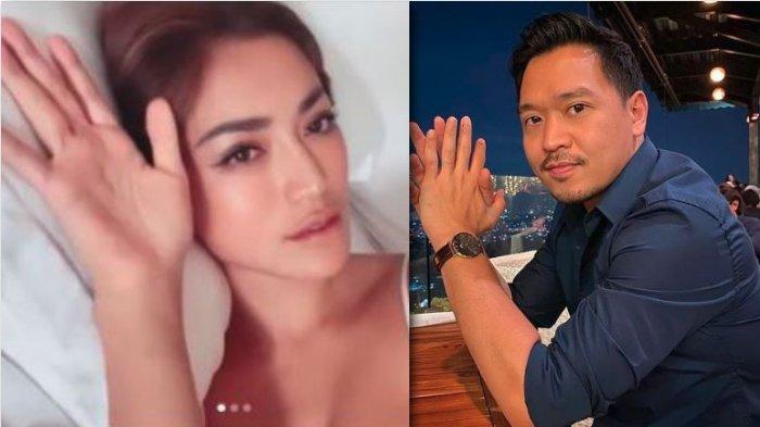 Jessica Iskandar dengan Nobu Kepergok Lakukan Ini, Padahal Masih Panas Video Syur dengan Gisel