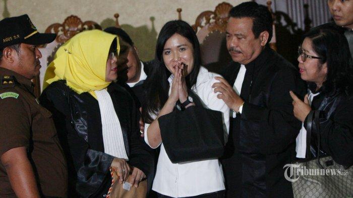 KABAR Terkini Terpidana Kopi Bersianida Jessica yang Dipenjara 20 Tahun, Otto Hasibuan Ikut Bersedih
