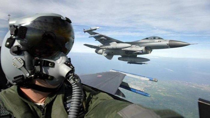Keistimewaan Pilot Tempur TNI AU Senilai 'Rp 1 Miliar', Paskhas Dikirim untuk Operasi Penyelamatan