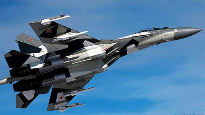 Lawan China, India Makin Garang Usai Perancis Kirim Lebih Awal Jet Tempur Rafale Pesanannya