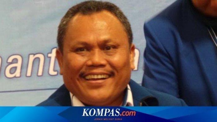 Jhoni Allen Marbun Melawan, Gugat AHY ke Pengadilan Karena Dipecat Dari Partai Demokrat