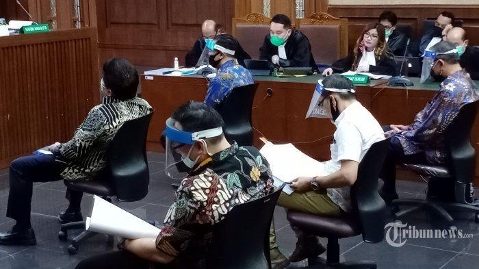 Kasus Jiwasraya, Benny Tjokro dan Heru Hidayat Dituntut Seumur Hidup, Hari Ini Hakim Jatuhkan Vonis