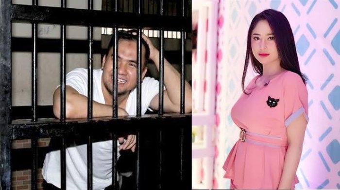 Dewi Perssik Rela Lakukan Ini Saat Tahu Saipul Jamil Akan Bebas: Bagaimanapun Dia Mantan Suami Aku