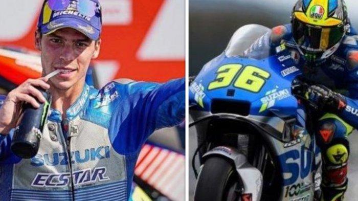 Lengkap Link Streaming Nonton MotoGP Portugal 2020 di HP Hari Ini 22 November 2020, Rossi Posisi Ini