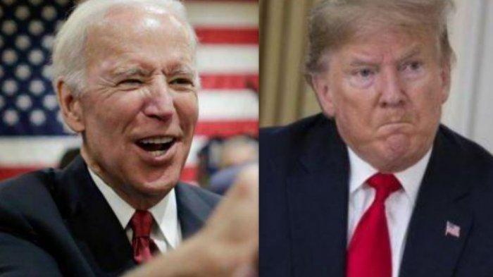 Joe Biden Menang, Apakah Donald Trump Beri Selamat? Jika Tidak, Akan Merusak Tradisi AS