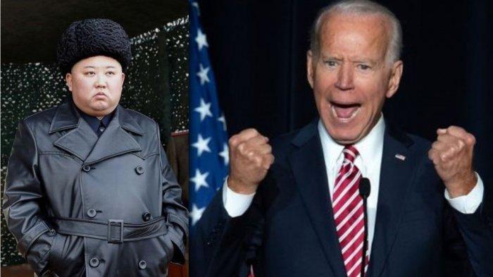 Terserah Siapa Presidennya, Kim Jong Un Tetap Tebar Ancaman ke AS yang Kini Akan Dipimpin Joe Biden