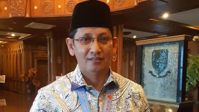ASN Pemprov Jambi Dilarang Berpergian Keluar Daerah Selama Libur Panjang 1-4 April 2021