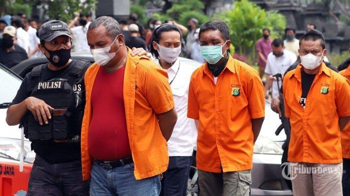 John Kei Terlibat Pembunuhan, Minta Perlindungan dan Ingin Ketemu Presiden Jokowi
