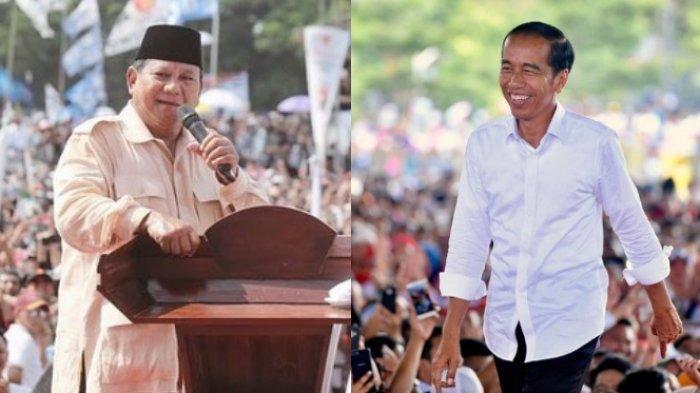 Prabowo - Sandi Menang Raih 55,4 Persen Suara Berdasarkan Hasil Exit Poll Badan Pemenangan Nasional