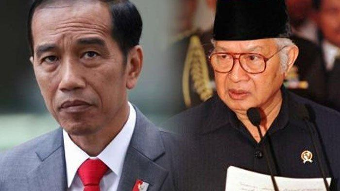 Keluarga Soeharto Melongo Jokowi Ambil Alih TMII, Denny Siregah Malah Sindir SBY: Lagi Banyak Proyek